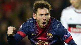 Vale Messi lo que cuesta?