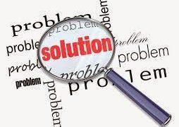 ¿Aportas una solución? o sólo formas parte del problema