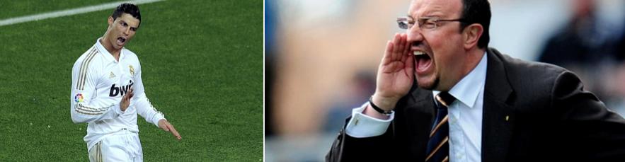 """¿Funcionará en el Real Madrid el estilo directivo """"Benítez""""?"""