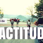 Una cuestión de actitud