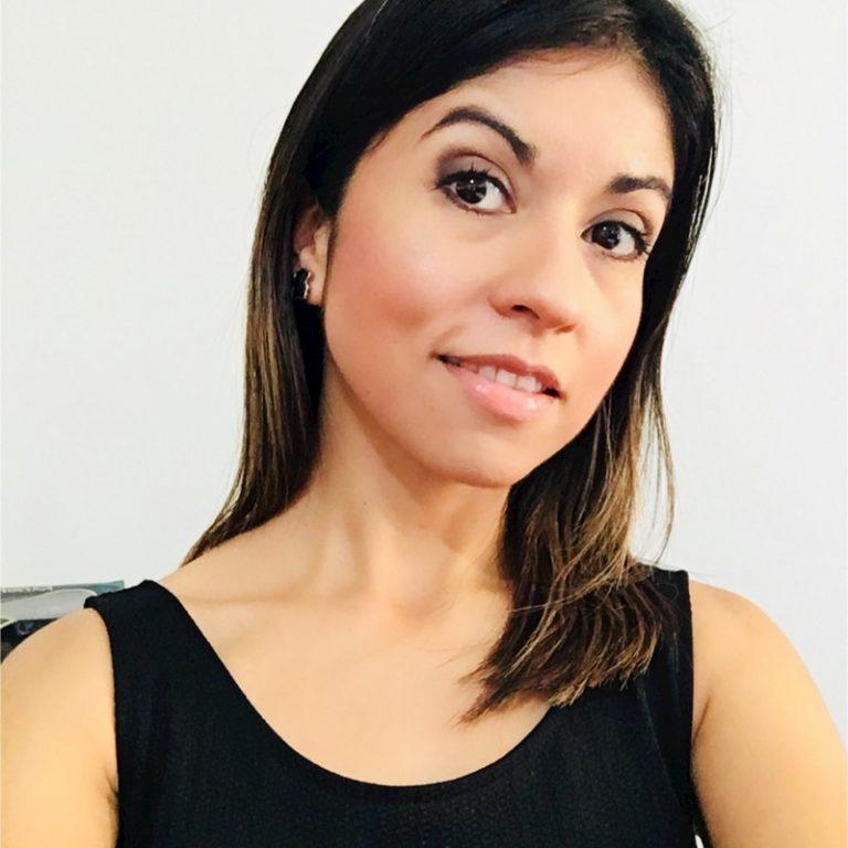 Claudia Borbón