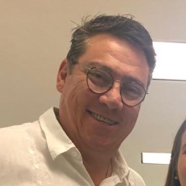 Eduardo Alcalde